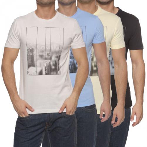 Calvin Klein Jeans T-Shirt JY600 23,95€ @ebay