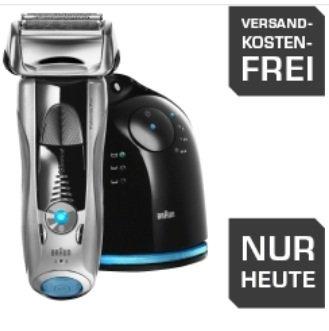 Braun Series 7 Pulsonic Pro CC System für 149 € inkl. Versand @ Saturn.de Super Sunday