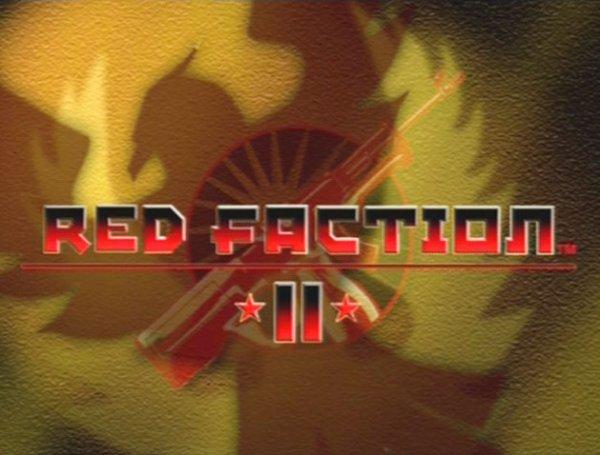 [Steam] Red Faction II für 2,49€ @ GMG