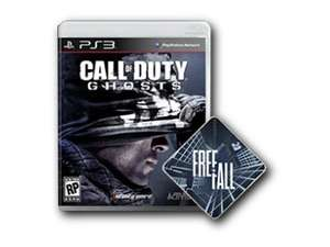 [Saturn AT][Lokal] PS3 /XBOX360 / PC [Call of Duty: Ghosts Free Fall] [Limited Edition- PEGi UNCUT] je 20€ Inkl.Versand ;).