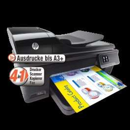[lokal] Technoland Deizisau: HP OfficeJet 7500A für 85.-