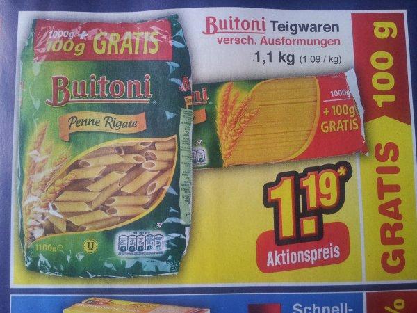 [Netto Marken-Discount] Buitoni 1,1 kg - 1,19€
