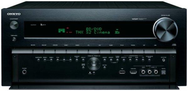Onkyo TX-NR929 9.2-Kanal-AV-Netzwerk-Receiver Amazon
