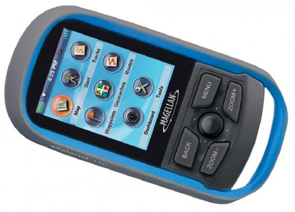 magellan Explorist 110 GPS für 84,97€ @ebay
