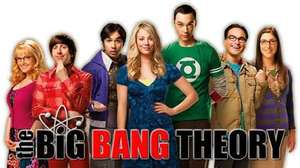 [Amazon Blitzangebot] The Big Bang Theory - Staffel 1-6   (19 DVDs)