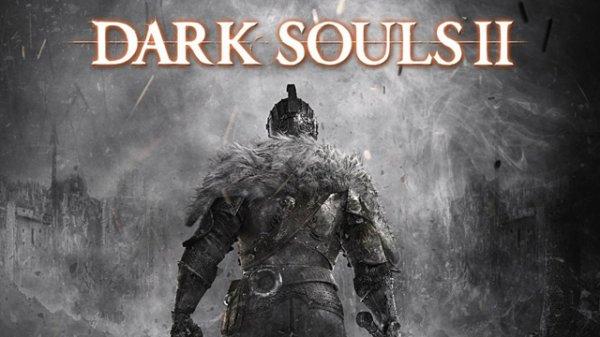 Dark Souls II PS3/XBOX 360 Amazon.de