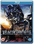 [Play.com / Zoverstocks] [BluRay] Transformers 2 - Die Rache