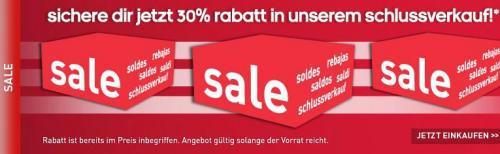 adidas onlineshop 30% Rabatt Schlussverkauf