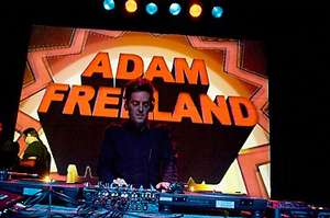 Free Download: Adam Freeland – We Want Your Soul (Khainz Bootleg)