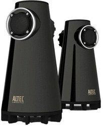 Altec Lansing FX-3022EAM Aktivboxen Expressionist Bass 2.2 schwarz für 44,90€