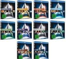 Star Trek 1-10 Blu Ray Amazon 3 für 20  für 47,97€