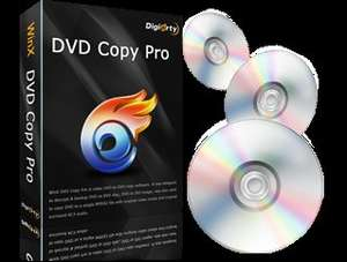 Free WinX DVD Copy Pro (100% discount) - Windows bis 19.03.2014