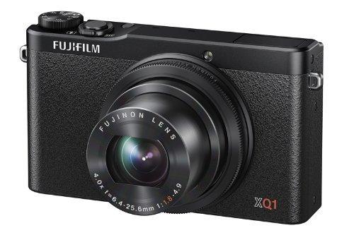 Fujifilm FinePix XQ1 + 50€ Amazon Gutschein für 347€ @Amazon.es