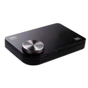Creative Sound Blaster X-FI Surround 5.1 Pro @Amazon.de