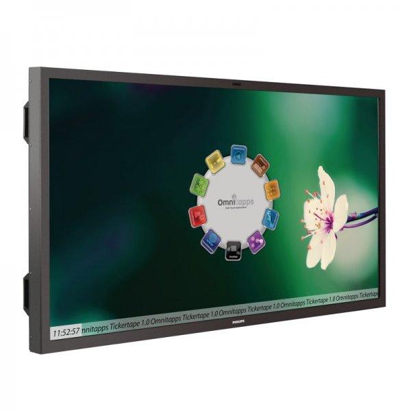 """Secondeal.de: z.B. Philips BDT6551VM 65"""" Touchscreen f 3.845€ - Diverse Demo-Ware und Veranstaltungstechnik (z.B. Displays) neuwertig, sehr günstig"""
