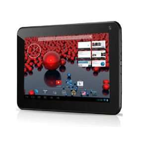 XORO PAD 721 Dual Core, 512MB, 4GB, Android 4.2 Jelly Bean , Auflösung : 1024 x 600