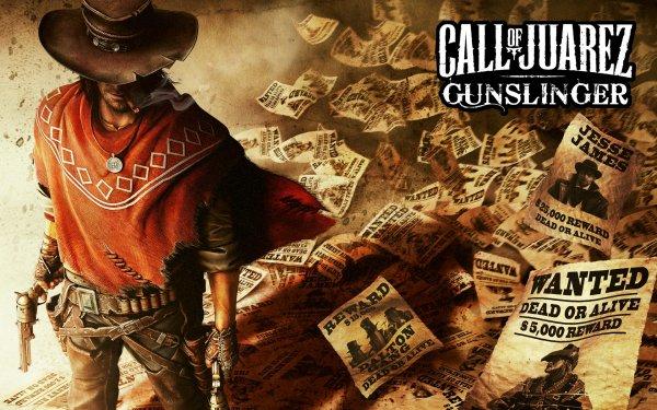 [Steam] Call of Juarez: Gunslinger @ GMG
