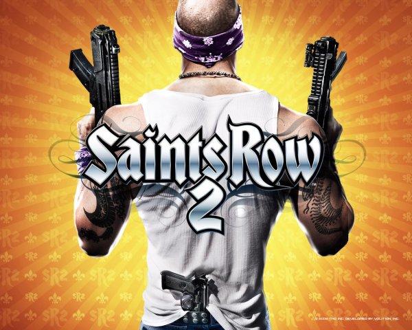 Saint´s Row 2 STEAM