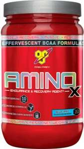 AMINOx Post-Workout Recovery Powder