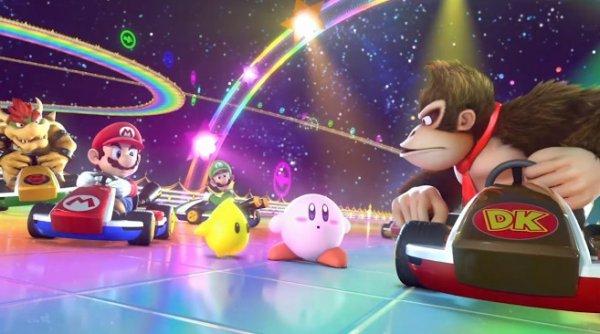 Mario Kart 8 (Wii U) - TheGameCollection