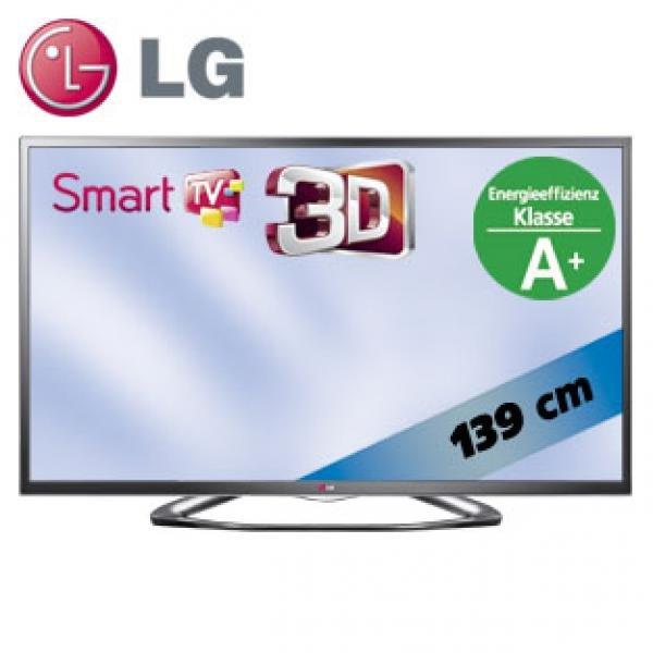 LG 55LA6418 bei AMAZON für 799€
