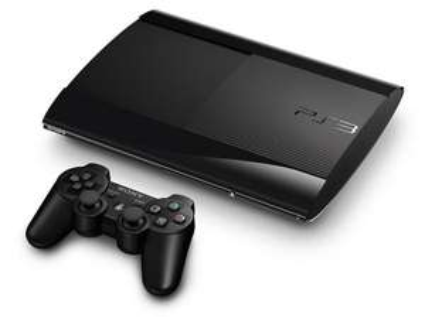 [Amazon.de] PS3 PlayStation 3 Konsole mit DualShock 3 Wireless Controller + FIFA Fussball-WM Brasilien 2014