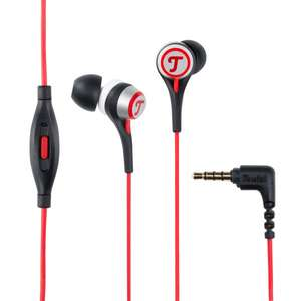 Teufel Move - In-Ear-Kopfhörer mit integrierter Fernbedienung für 49,99€ @ebay
