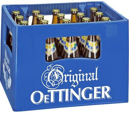 Oettinger Weizen für 5,80€@Kaufland Nürnberg, Schwabacher Straße 99