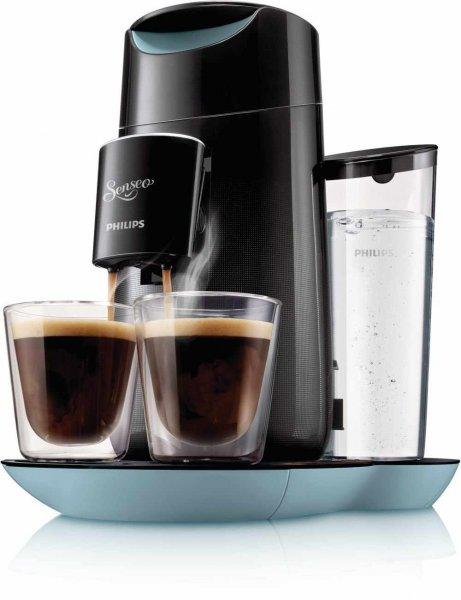 Philips HD7870/60 Senseo Twist Kaffeepadmaschine Misty Dawn im Edeka (lokal?)
