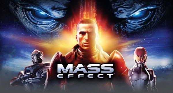 Mass Effect für 2€