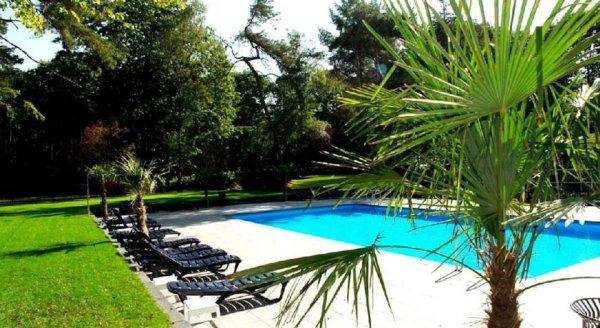 Ferienwohnung: 3 Nächte in den Niederlanden zum Wunschtermin (auch in den Sommerferien) 44,50 Euro p.P. bei 2 Personen (März - Dezember)