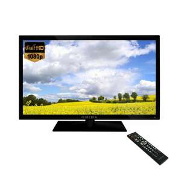 Full HD LED TV QLE24603 23.6 Zoll NUR 119€