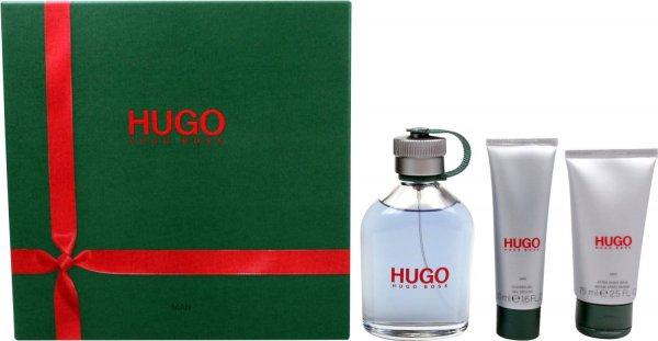 Hugo Boss Green Geschenkset [Amazon] - für 40 Euro