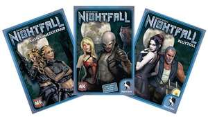 Nightfall Bundle - Spiele-Offensive