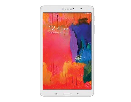 Samsung Galaxy TabPro 8.4 LTE in weiß über meinPaket / Alternate