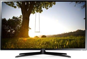Samsung UE55F6170 55Zoll 138cm 3D LED TV Triple Tuner  @mediamarkt  666€