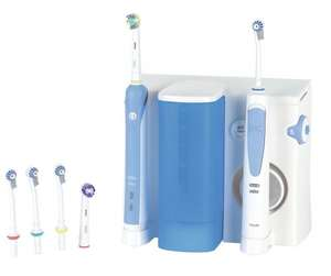 Braun Oral-B Professional Care 1000 Mundpflege Center  (WHD)