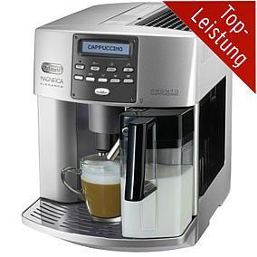 Delonghi Kaffee-Vollautomat ESAM 3600 Magnifica Elegance