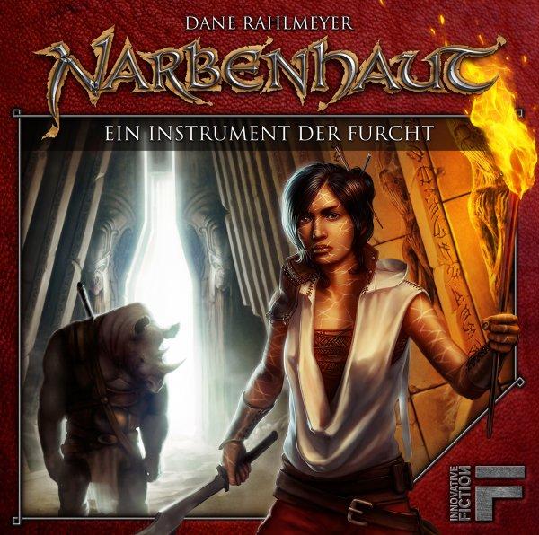 Narbenhaut (Fantasy-Abenteuer-Hörspiel)
