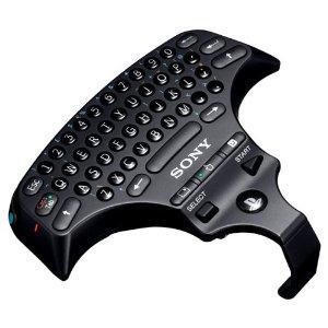 PS3 wireless Keypad QWERTY @amazon UK