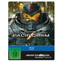 Pacific Rim Steelbook Blu Ray Media Markt Online