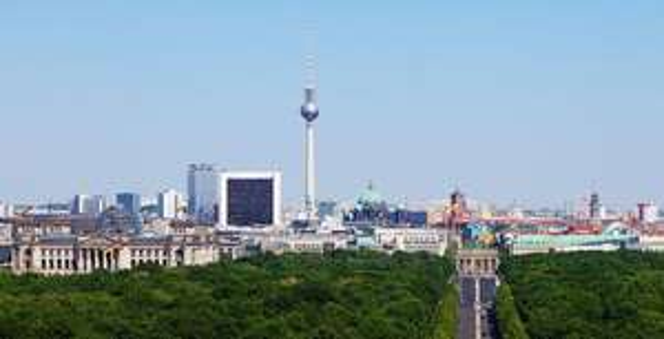 Hotel: Langes Wochenende in Berlin 3 Nächte im 4* Hotel für nur 80,- € gesamt oder 40,- € p.P. (Ende April)