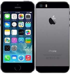 Apple iPhone 5S 16GB Space Grey/Silber/Gold (B-Ware)