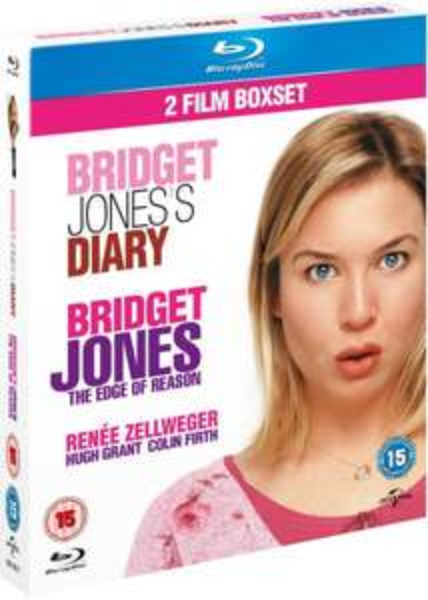 Blu-ray Box - Bridget Jones 1&2 (2 Discs) für €8,30 [@Zavvi.com]