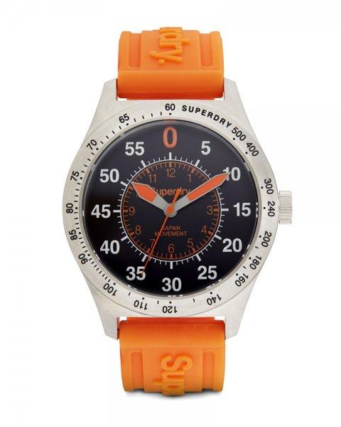 Superdry Uhren 50% Rabatt - 49,50€ + kostenloser Versand auf valmano.de