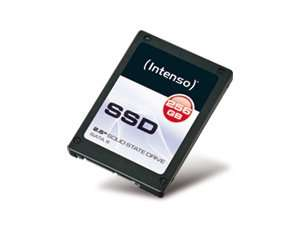 SSD INTENSO SATA III 256 GB =104,90 inkl. Versand