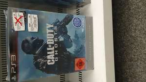 [Lokal MM Eschweiler] CoD: Ghosts Hardened Edition
