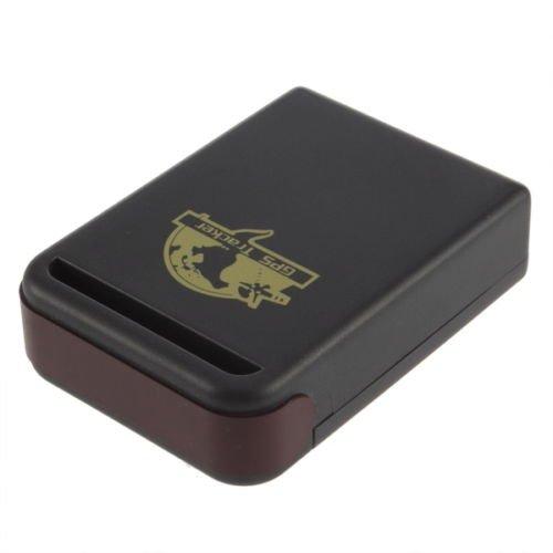 GPS Tracker TK102  Peilsender Überwachung Ortung Diebstahlschutz @ebay