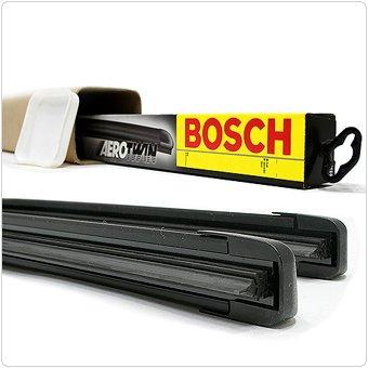 Bosch Scheibenwischer Wischblatt Satz Aerotwin AM466S - 16,63 € [Passend u.a. für: Opel Corsa D, Ford Fiesta, Peugeot Partner, Fiat Punto]
