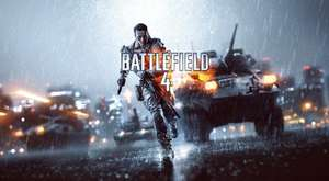 Battlefield 4 für 19,99€ @kinguin